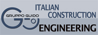 The Gruppo Guido Civil construction Contractors is an Italian engineering company ready to support the site development industry, working for years in commercial and industrial projects Construction. Our civil contractors industry background, our expertise in site development and experienced engineering staff is poised to become Italian�s most efficient and flexible site development company available. Our engineering staff has many years experience specializing in design and implementation of underground utilities, site preparation, bridge road and site building construction