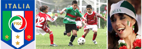 ... camps, young soccer camps, girls football soccer training and
