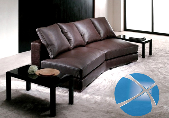 China Sofa Manufacturing China Leather Sofa Manufacturing China