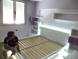 USA bedroom furniture, USA customized home bedroom furniture ...