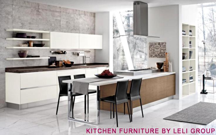 Usa kitchen furniture customized