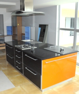 USA kitchen furniture USA customized kitchen furniture