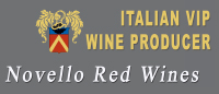 Italian wines produced and developed with great grapes in Salento Puglia a wine collection of the most traditional VIP wines offered to the worldwide wine distribution... Italian wines manufacturer is a proud Italian winemaking, with wines 100% made in Italy, convinced that high quality wines as Primitivo, Chardonnay, Negroamaro, Novello, Malvasia Bianca,... red and whites are the best Business Presentation to support international wine distribution...
